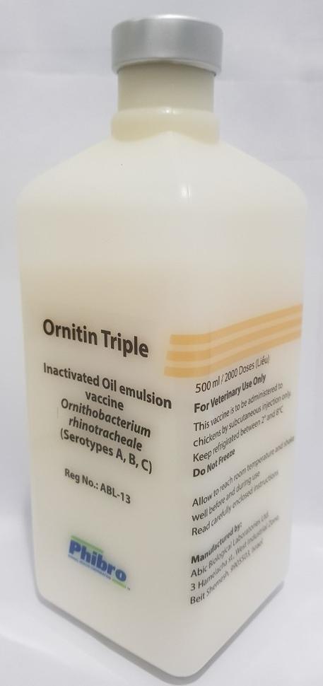 Ornitin Triple